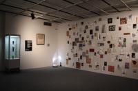 Installation Plimsoll Gallery